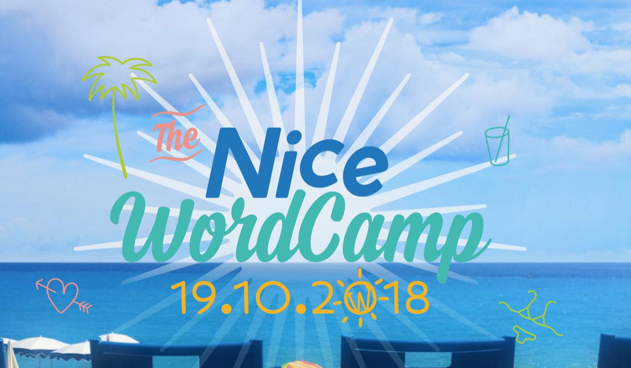 WordCamp Nice