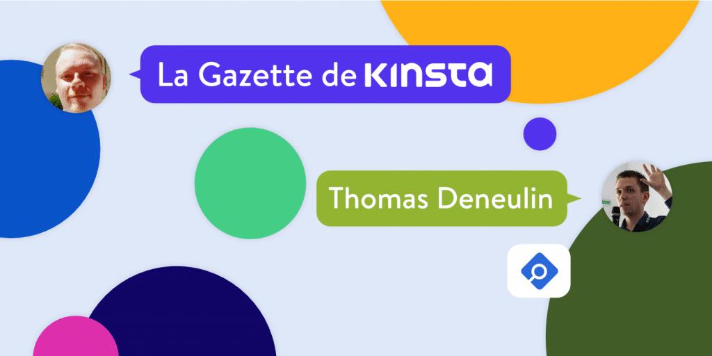 Interview Thomas Deneulin