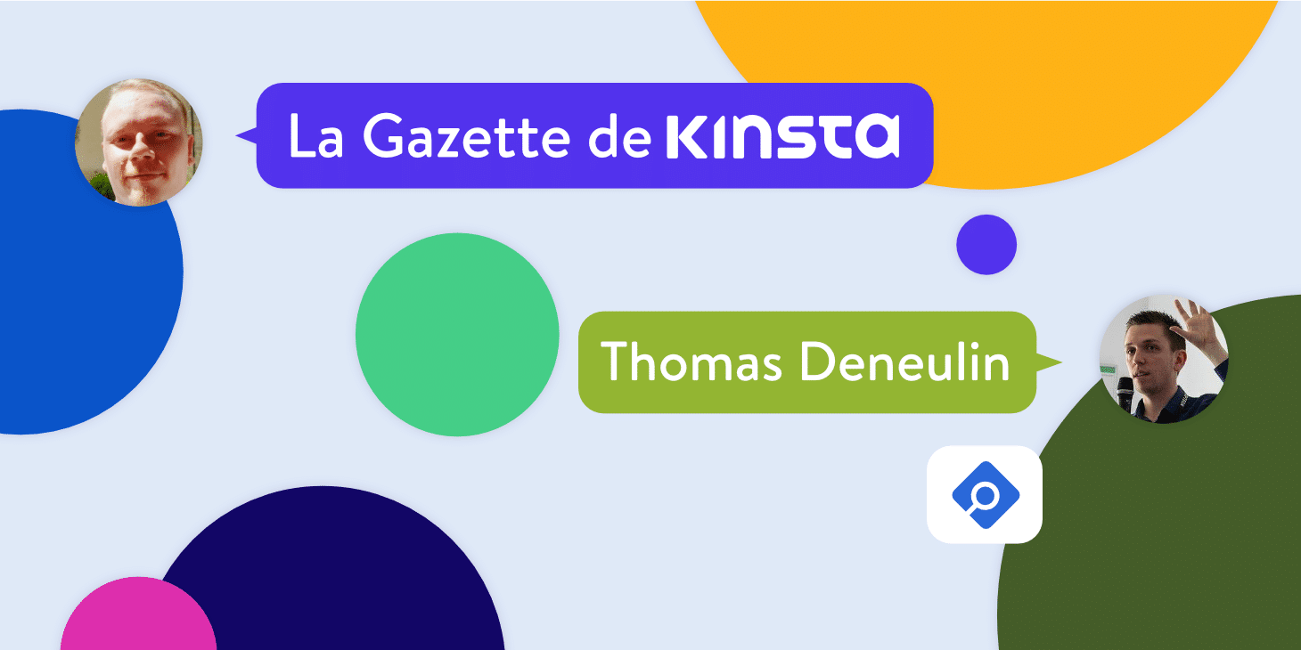 Interview Thomas Deneulin