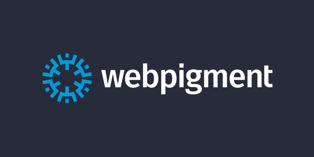 Webpigment