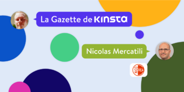 Interview Kinsta Nicolas Mercatili