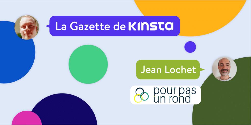 Jean Lochet Kinsta