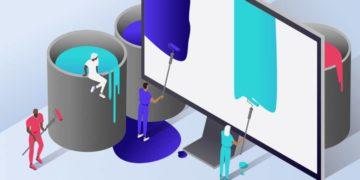 26 Des couleurs inspirantes pour le commerce électronique, les pages d'atterrissage et les sites personnels