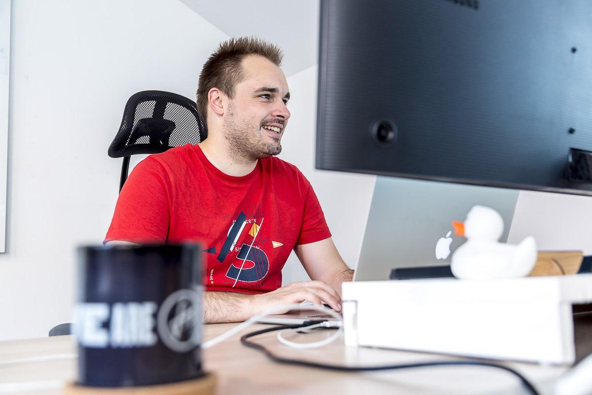 Florian Truchot - Agence WordPress Fantassin