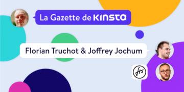 Interview avec Joffrey Jochum et Florian Truchot