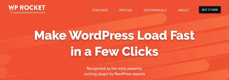 Extension WordPress WP-Rocket