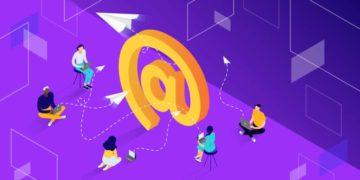 serveur SMTP Gmail