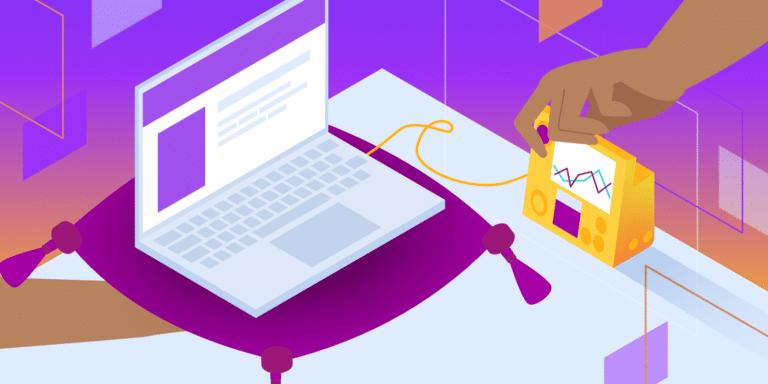 vitesse de votre site web de membres