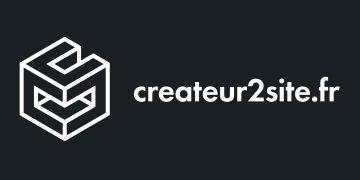 Créateur2site