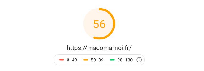 Test MACOMAMOI Avant Kinsta