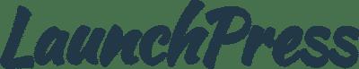 logo LaunchPress