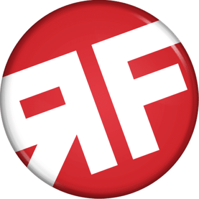 logo Red Factory