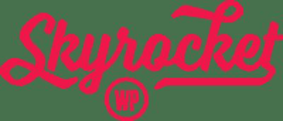 logo SkyrocketWP