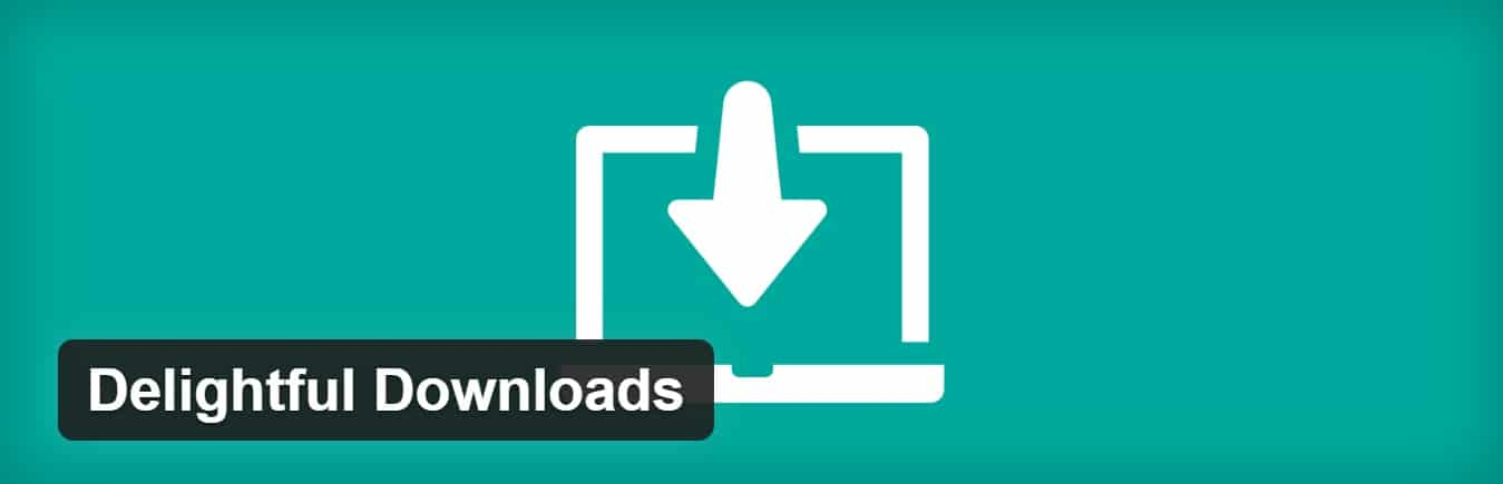 Il plugin Delightful Downloads