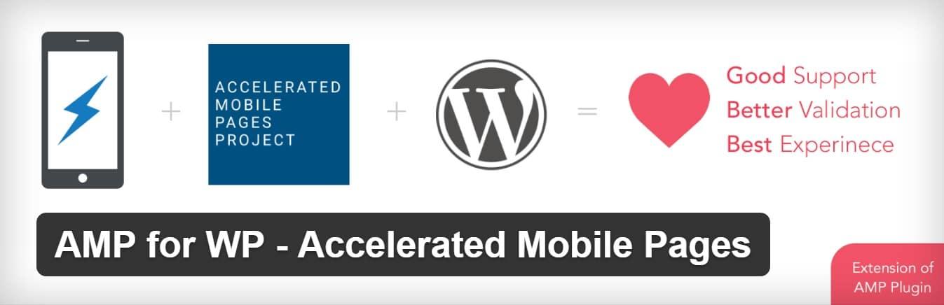 Il plugin AMP for WordPress