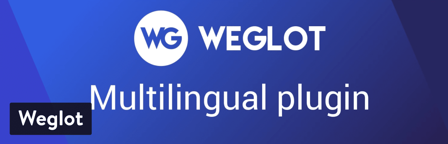 Il plugin WordPress multilingue Weglot