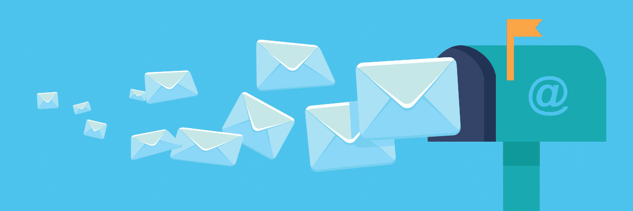 IP dedicato - indice di consegna delle email