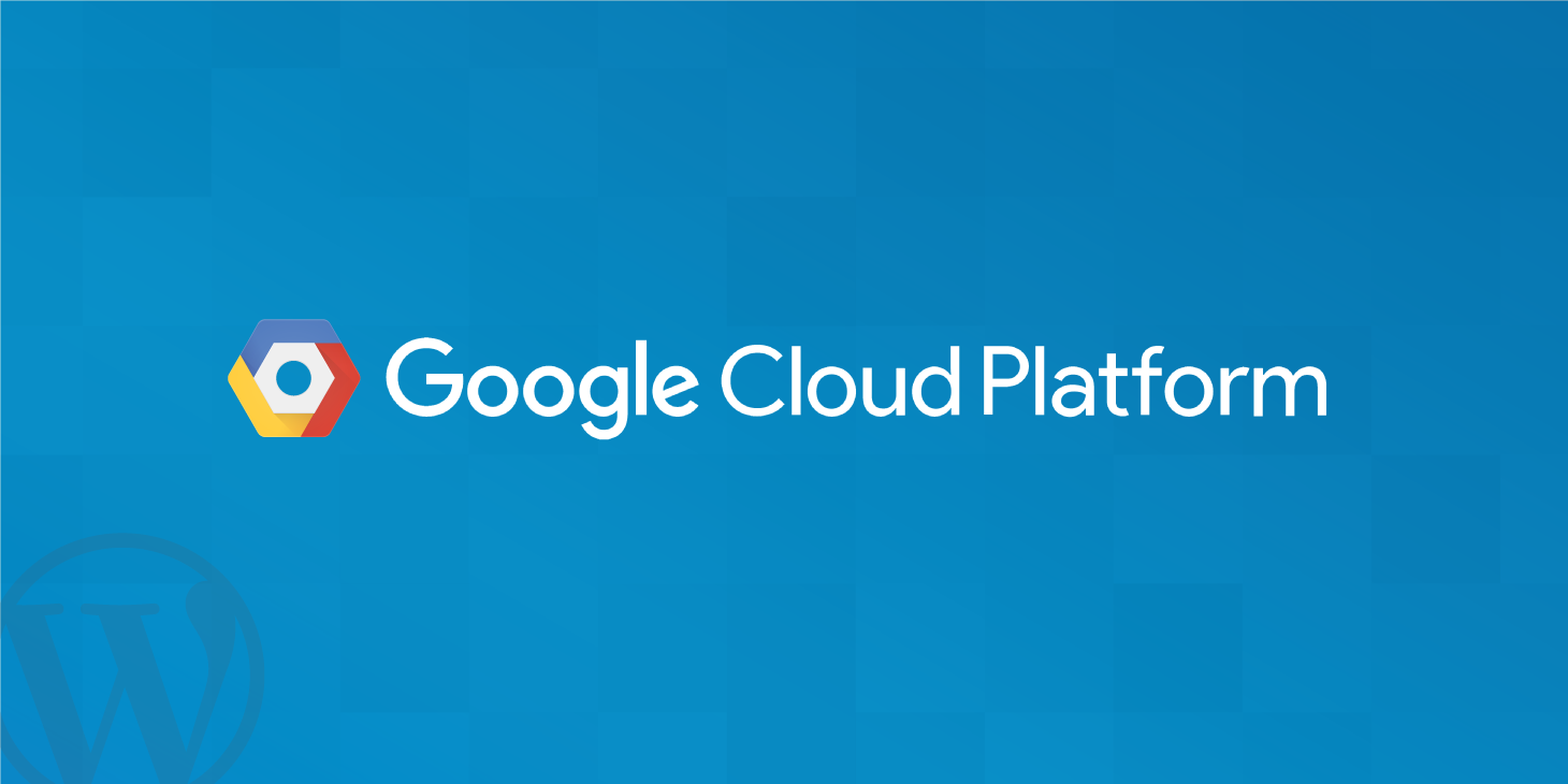Hosting Google Cloud