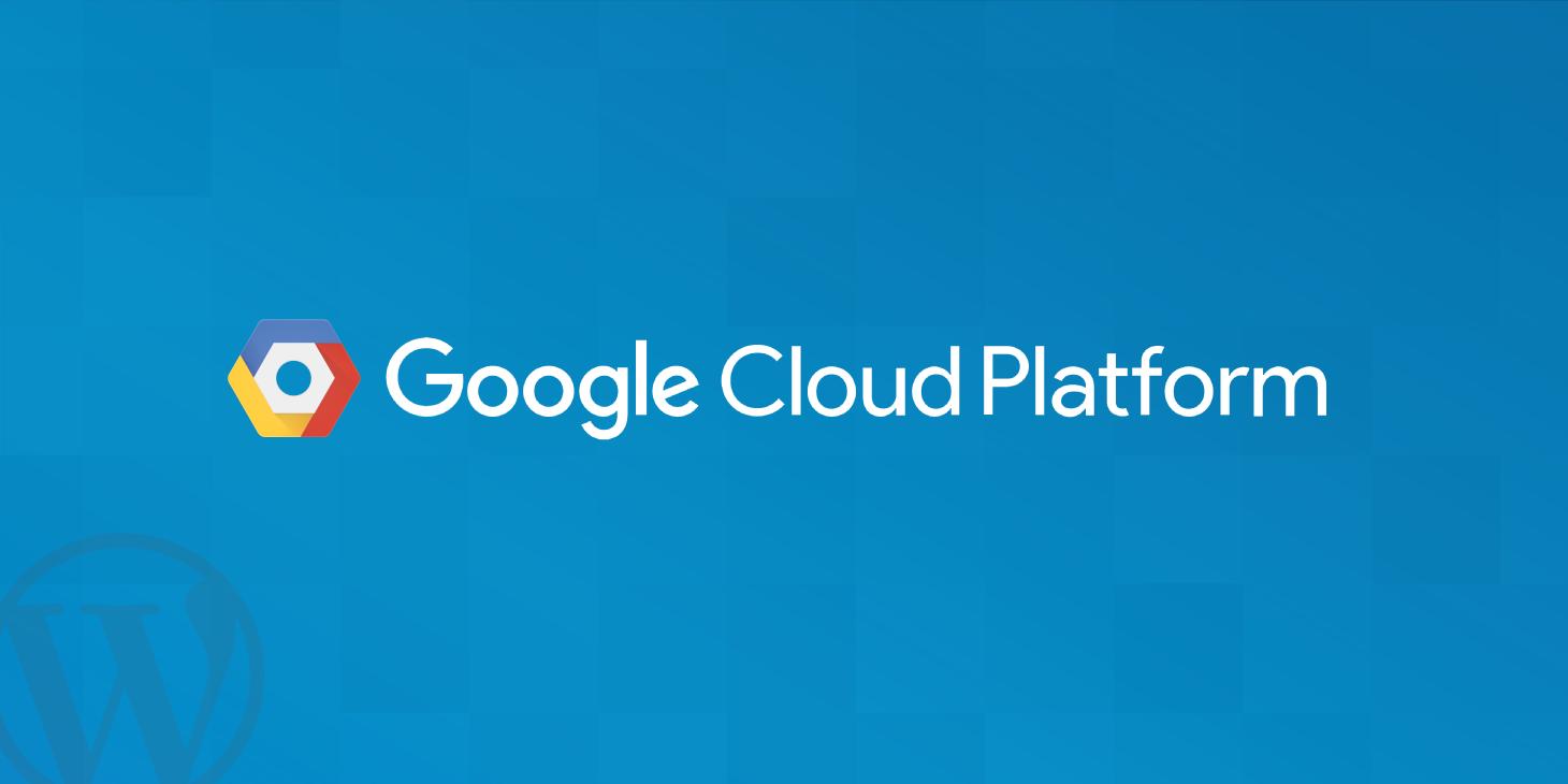 Hosting Google Cloud