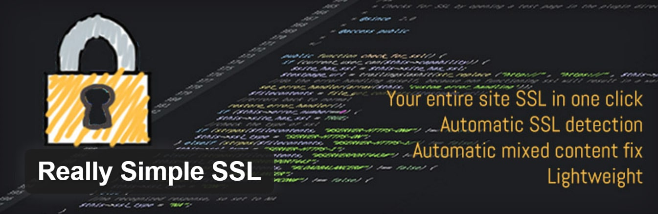 Il plugin Really Simple SSL