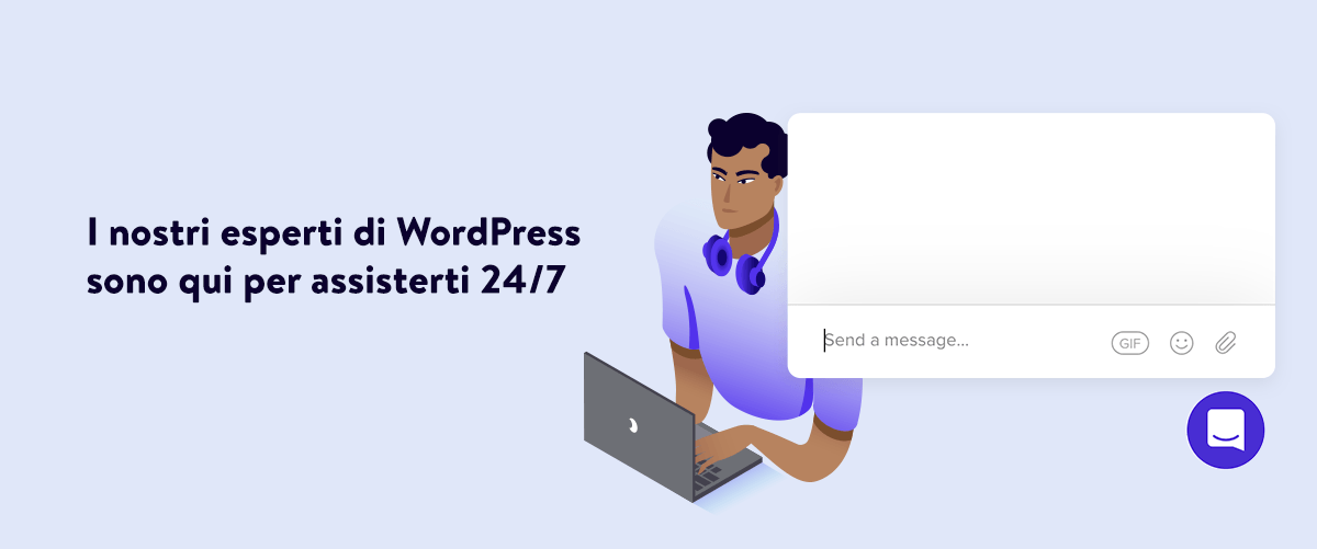 Esperti WordPress