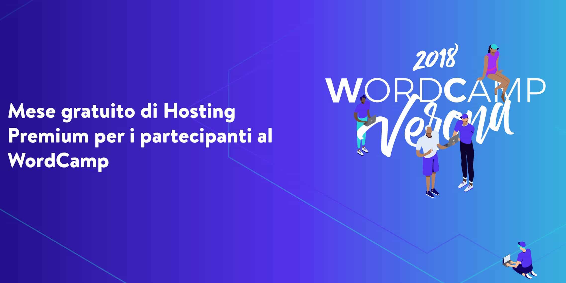 Promozione WordCamp Verona