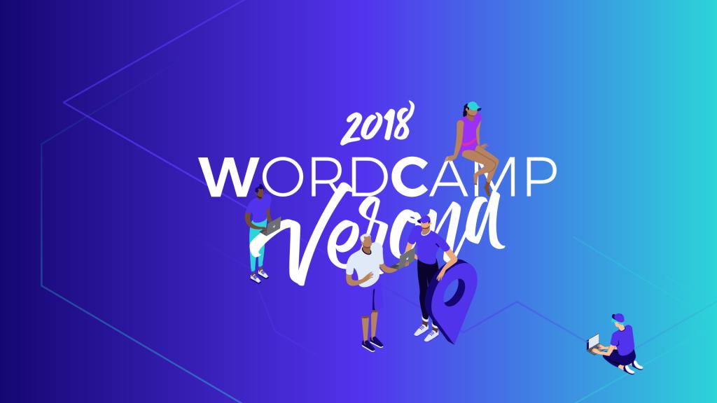 Verona WordCamp & Kinsta