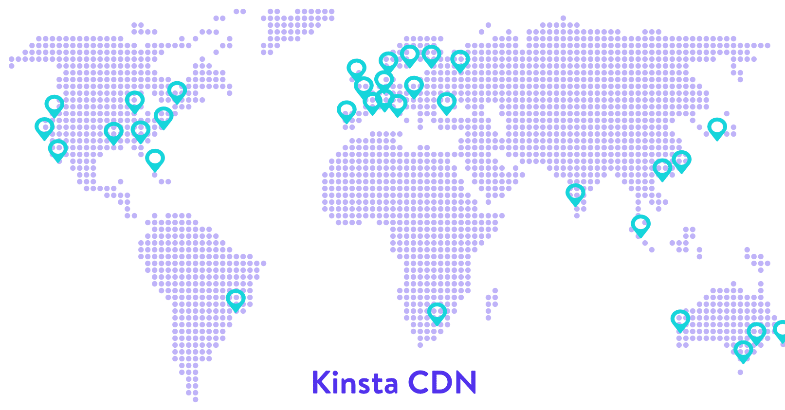 Network CDN di Kinsta