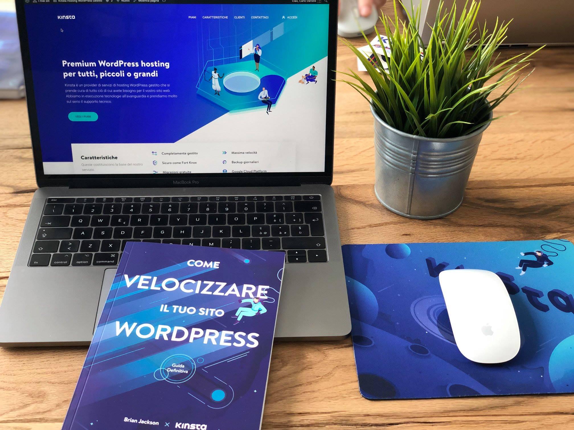 Come Velocizzare il Tuo Sito WordPress. Guida Definitiva