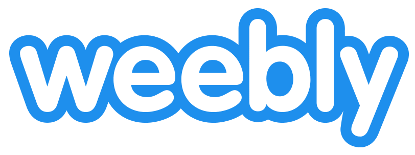 Logo di Weebly
