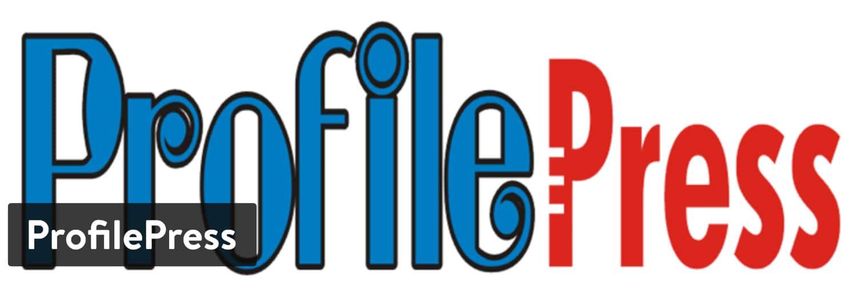 Il plugin di WordPress ProfilePress
