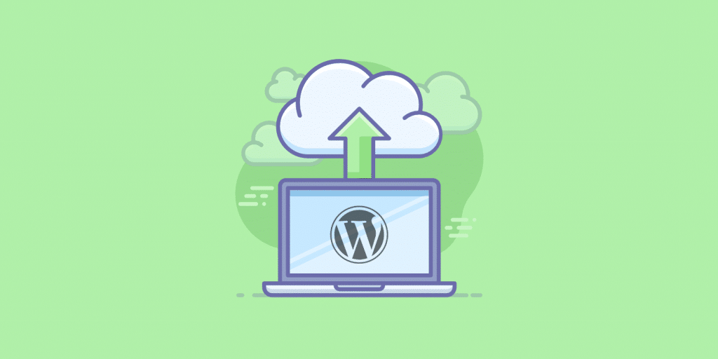 Come reinstallare WordPress