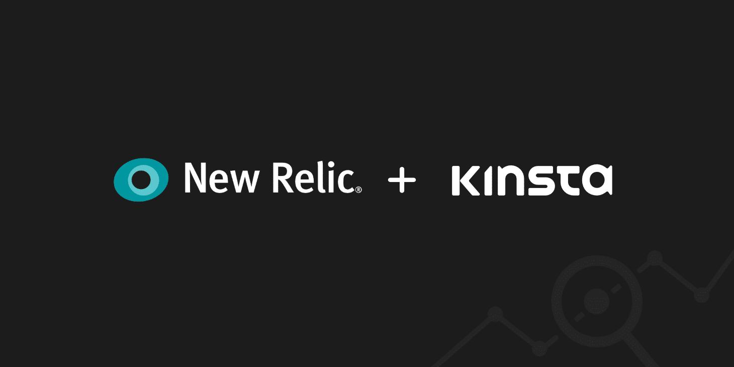 Monitoraggio personalizzato di New Relic