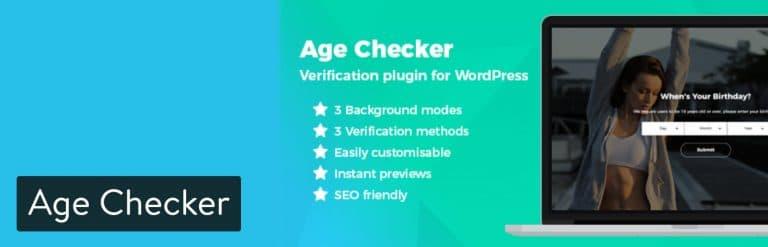 Plugin Age Checker for WordPress