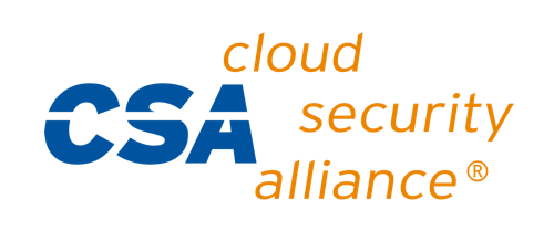 Logo della Cloud Security Alliance
