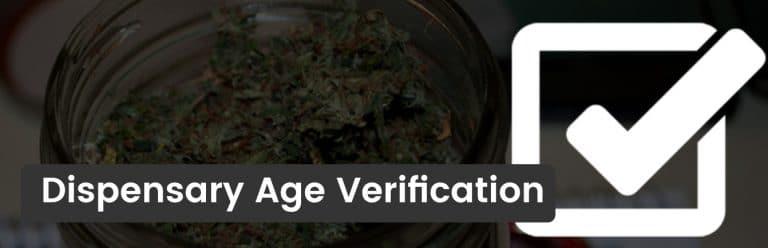 Plugin WordPress Dispensary Age Verification
