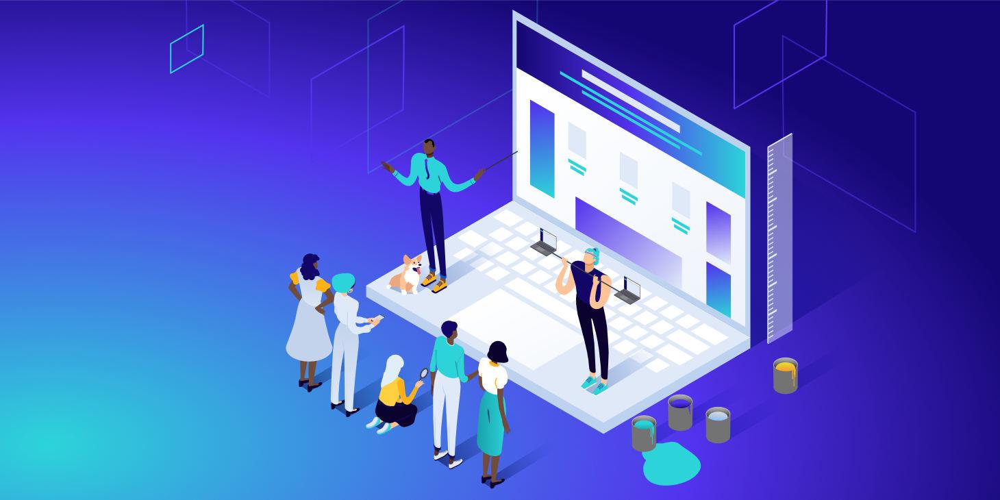 Migliori pratiche di web design