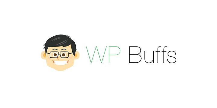 WP Buffs