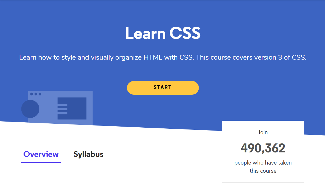 Imparare CSS