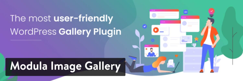 Plugin WordPress Modula