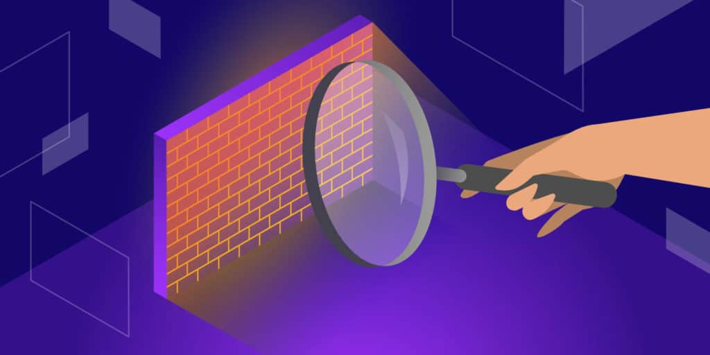 Cosa è un firewall?