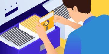 Come Fare un Backup Esterno del Vostro Sito WordPress