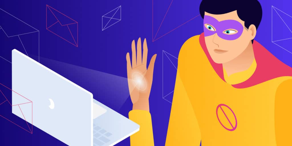 Come Fermare le Registrazioni Spam in WordPress (Plugin e Soluzioni Tecniche)
