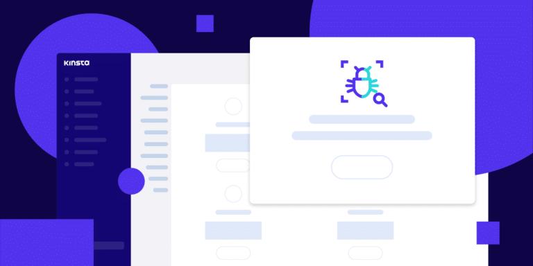 Attivare la Modalità di Debug WordPress in MyKinsta