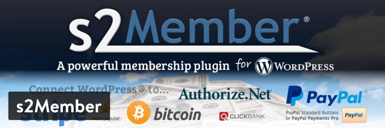 Plugin WordPress s2Member