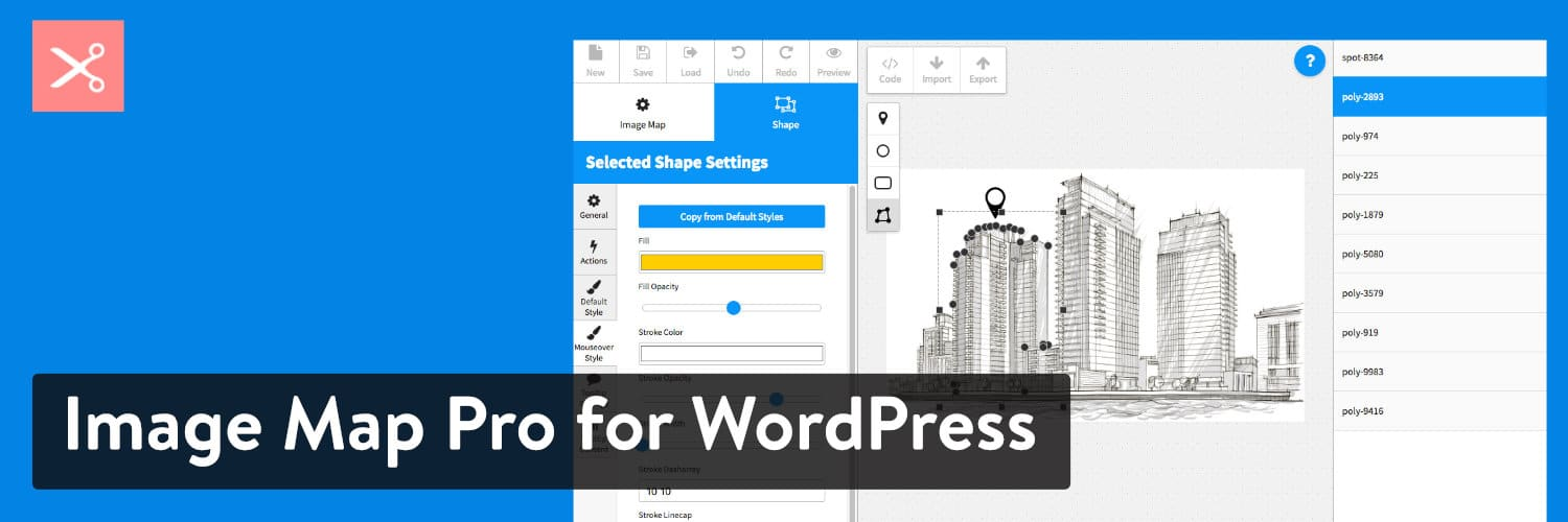 Cartina Italia Cliccabile Wordpress.11 Pratici Plugin Wordpress Per Le Mappe Nel 2021 Gratis Premium