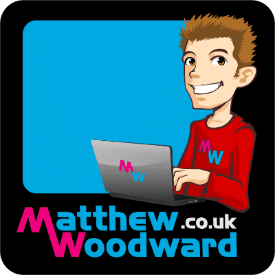 matthewwoodward.co.uk logo