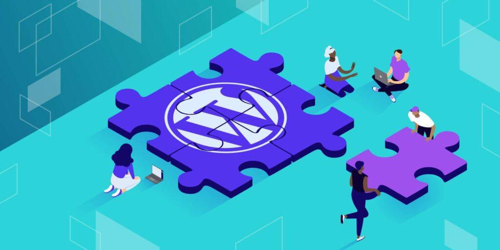 Astrazione di WordPress