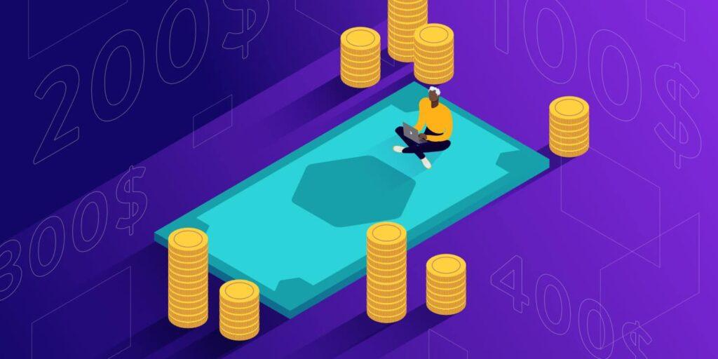 Qual è lo stipendio medio dello sviluppatore Node.js?
