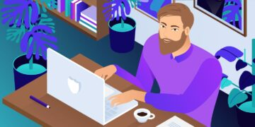 20 Consigli di sicurezza per il lavoro da casa per proteggere i tuoi dati in 2021